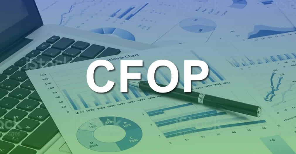 Conheça os CFOPs:  como utilizá-los e qual sua finalidade! 1 cfop