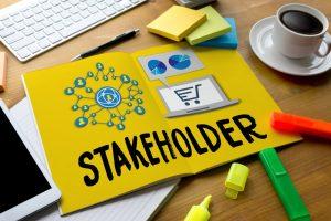 Empreendedorismo – A importância de identificar os Stakeholders 1