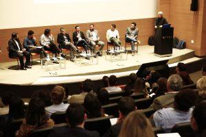 Mesa Redonda – Ambientes de negócios digitas no Brasil e tendências do e-business 2
