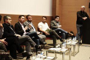 Mesa Redonda – Ambientes de negócios digitas no Brasil e tendências do e-business 4