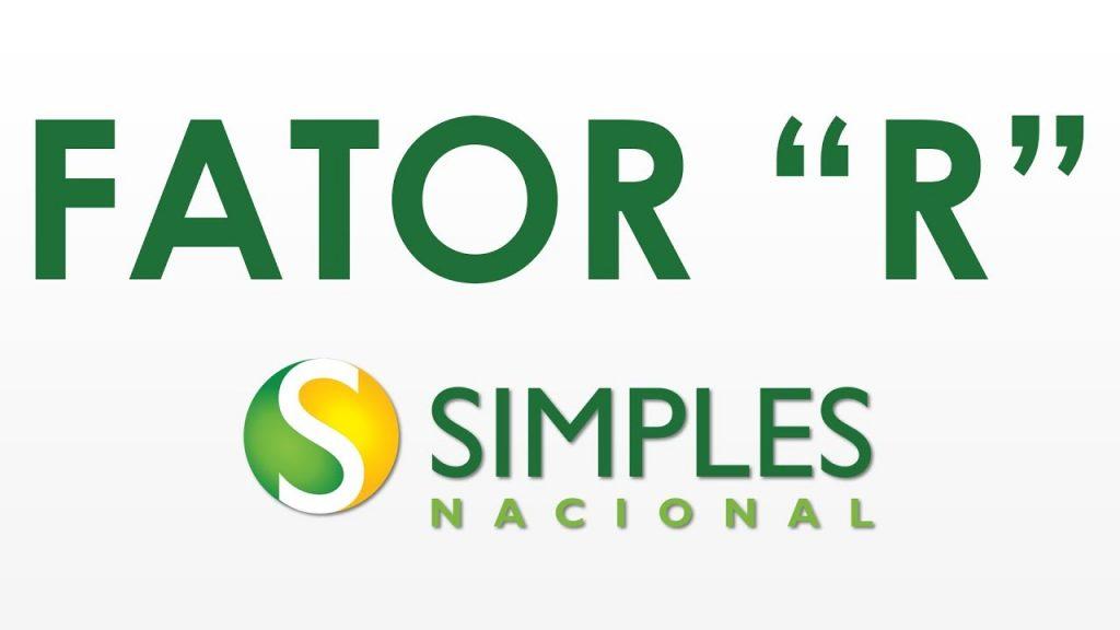 Você sabe o que é o fator R do Simples Nacional? Você pagar menos impostos!