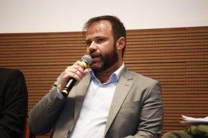 Mesa Redonda – Ambientes de negócios digitas no Brasil e tendências do e-business 1