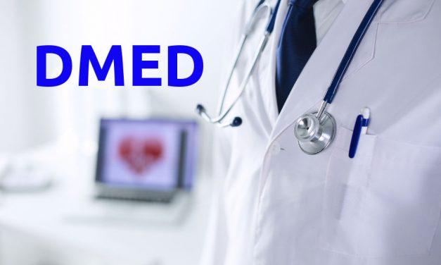 Sua empresa presta serviços médicos? Você tem obrigatoriedade de entregar a DMED!