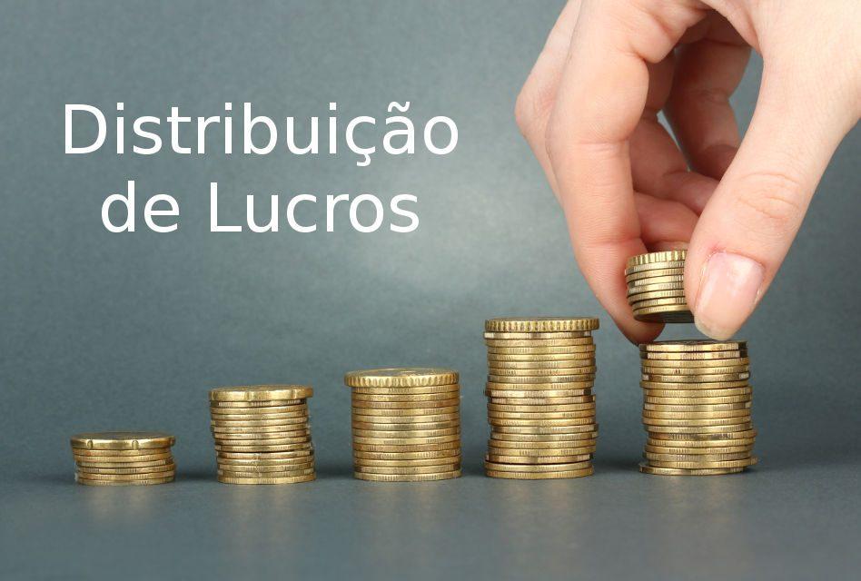 Como fazer a Distribuição de Lucros