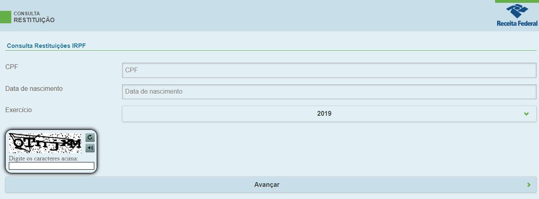Prazos de restituição IRPF 2019. Quem tem direito? Quais são as datas de liberação do pagamento? 2 prazos de restituição irpf 2019
