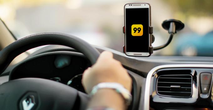 Motoristas de aplicativos como 99 e Uber podem ser MEI? 1 MEI