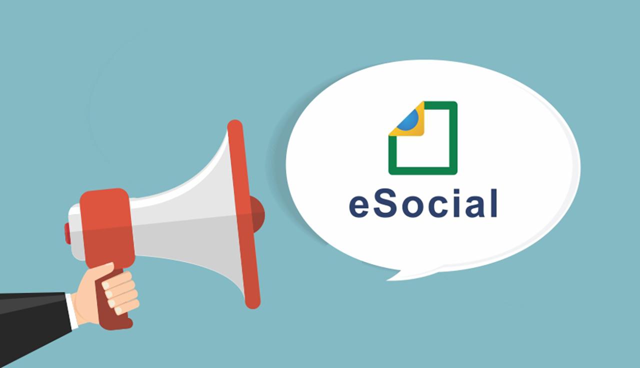 Quais são os principais erros ao realizar os envios para o E-social? 2 E-social