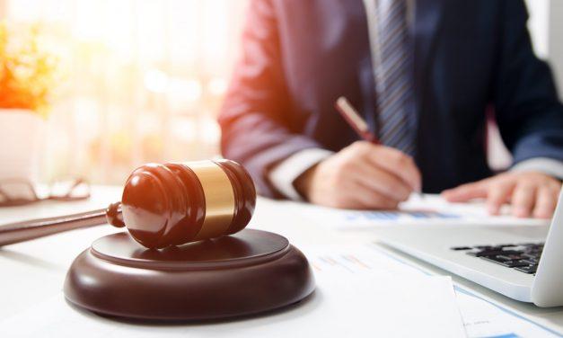 IRPF2020: Como declarar despesas com Serviços Advocatícios?