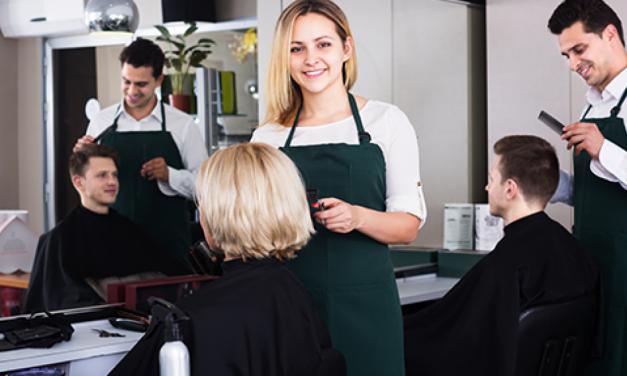 Salão Parceiro –  O que é? Como formalizar o seu negócio?