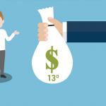 Lei 14.020/2020- Como ficará o cálculo de 13° para trabalhadores suspensos ou com contratos reduzidos?