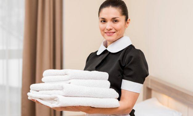 Empregada Doméstica: Como informá-la no e-Social?
